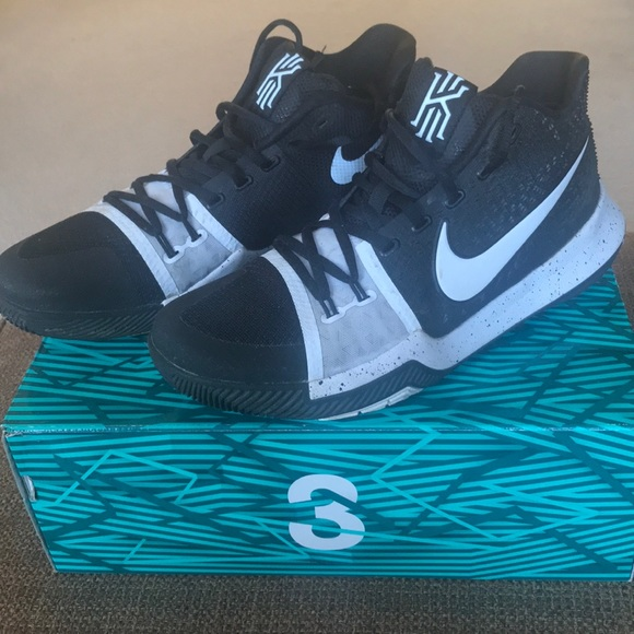quality design 8d216 1413d Men's Nike Kyrie 3 TB